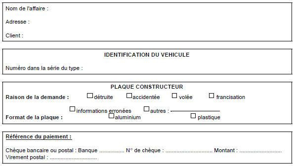 revue technique automobile renault trafic identification du v hicule caracteristiques. Black Bedroom Furniture Sets. Home Design Ideas